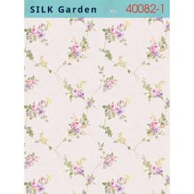 Giấy Dán Tường Silk Garden 40082-1