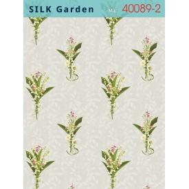Giấy Dán Tường Silk Garden 40089-2