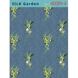 Giấy Dán Tường Silk Garden 40089-4
