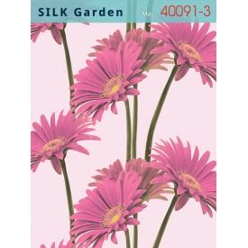 Giấy Dán Tường Silk Garden 40091-3