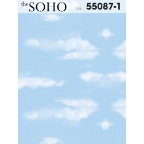 Giấy dán tường Soho 55087-1