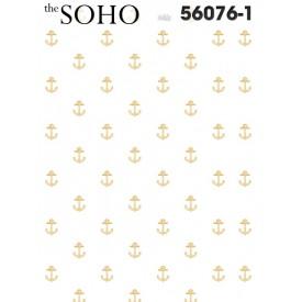 Giấy dán tường Soho 56076-1