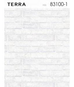 Terra wallpaper 83100-1