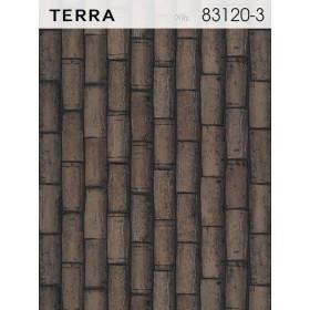 Giấy dán tường Terra 83120-3