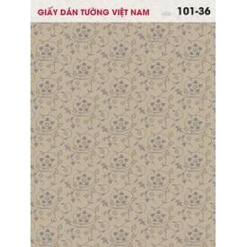 Giấy dán tường Việt Nam 101-36