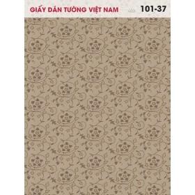 Giấy dán tường Việt Nam 101-37