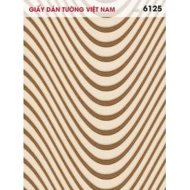 Giấy dán tường Việt Nam 6125