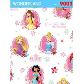Giấy dán tường Wondereland 9003