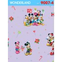Wondereland wallpaper 9007-4