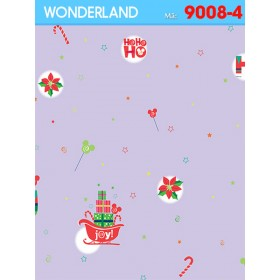 Giấy dán tường Wondereland 9008-4