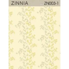 Giấy dán tường ZINNIA ZN003-1