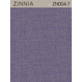 Giấy dán tường ZINNIA ZN004-7