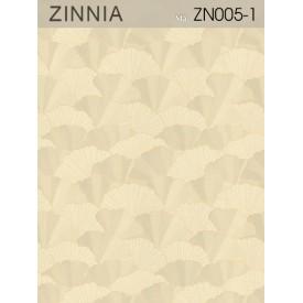 Giấy dán tường ZINNIA ZN005-1