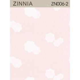 Giấy dán tường ZINNIA ZN006-2