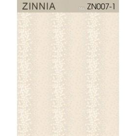 Giấy dán tường ZINNIA ZN007-1