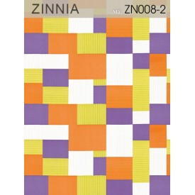 Giấy dán tường ZINNIA ZN008-2