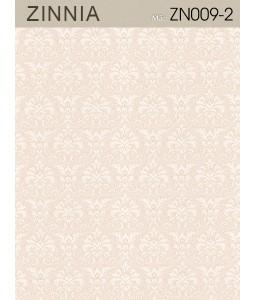 ZINNIA wallpaper ZN009-2