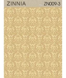 ZINNIA wallpaper ZN009-3