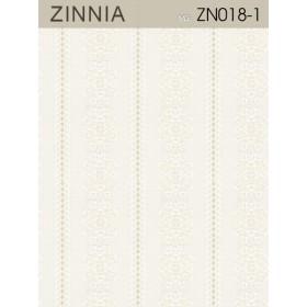 Giấy dán tường ZINNIA ZN018-1
