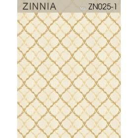 Giấy dán tường ZINNIA ZN025-1