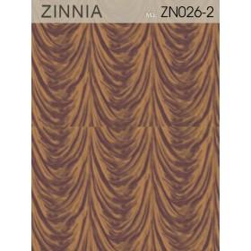 Giấy dán tường ZINNIA ZN026-2
