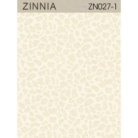 Giấy dán tường ZINNIA ZN027-1