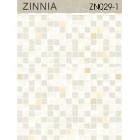 Giấy dán tường ZINNIA ZN029-1