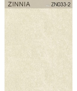 ZINNIA wallpaper ZN033-2