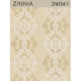 Giấy dán tường ZINNIA ZN034-1