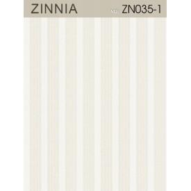 Giấy dán tường ZINNIA ZN035-1