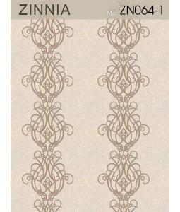 ZINNIA wallpaper ZN064-1