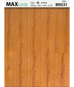 MaxLock Flooring M5031