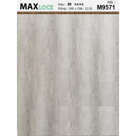 MaxLock Flooring M9571