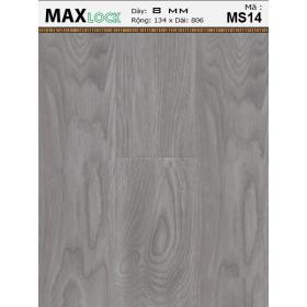 MaxLock Flooring MS14
