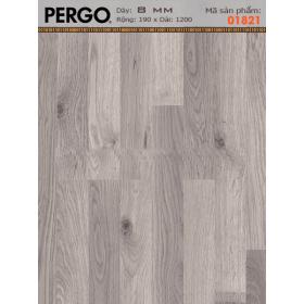 Pergo  Flooring 01821