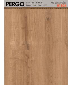 Pergo  Flooring 01824