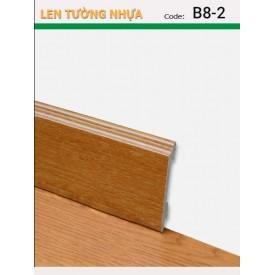 Len Tường nhựa B8-2
