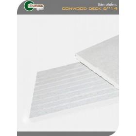 Sàn gỗ CONWOOD DECK 6