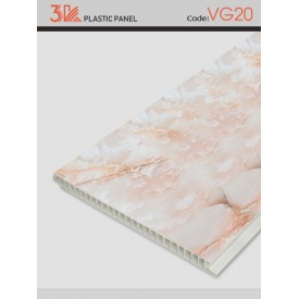 Ván sàn nhựa vân đá 3K VG20