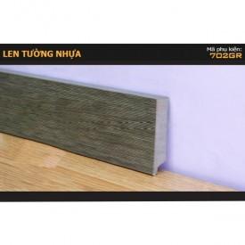 Len Tường nhựa 702GR