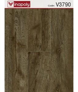 Vinapoly SPC vinyl flooring V3790