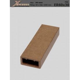 Thanh Lam Exwood ER60x30 Wood