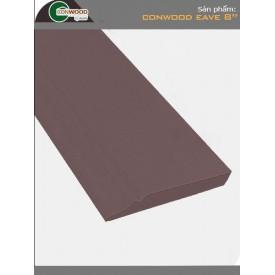 CONWOOD Roof bar valances