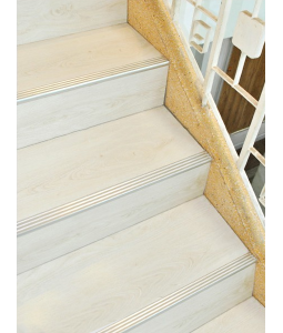 Wooden stairs CT-K405