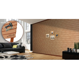 Awood wooden wall B8-6