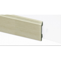 Plastic skirting TW300
