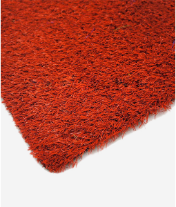 Artifical Grass Carpet E7M-Red