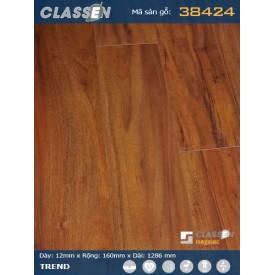 Classen Flooring 38424