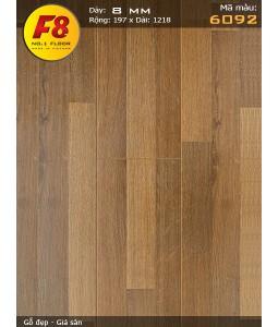 F8 Flooring - 6092