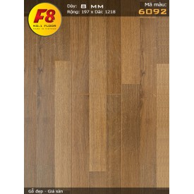 Sàn gỗ F8-6092